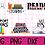 Thumbnail: Book Lover SVG Bundle