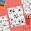 Thumbnail: Floral Coloring Printables | Digital Download | 3 Page Coloring Sheets