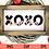 Thumbnail: XOXO True Love SVG | Valentine SVG