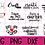 Thumbnail: Crafter's SVG Bundle