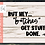 Thumbnail: B*tches Get Stuff Done SVG PNG DXF EPS