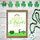 Thumbnail: St. Patrick's Day Print | Digital Download | Seasonal Digital Print