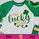 Thumbnail: One Lucky Fella SVG   Lucky SVG   St. Patrick's SVG