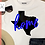 Thumbnail: Texas Home SVG PNG DXF EPS