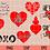 Thumbnail: Valentine SVG Bundle