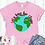 Thumbnail: Globe SVG | Earth Day SVG | Keep Her Classy SVG