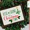 Thumbnail: Rise & Shine It's Christmas Time SVG PNG DXF EPS