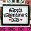 Thumbnail: Valentine's Day SVG   Free SVG Design