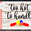 Thumbnail: Too Hot To Handle / Firework SVG PNG DXF EPS