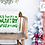Thumbnail: Country Christmas - Distressed SVG PNG DXF EPS