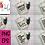 Thumbnail: Planner Love SVG Bundle