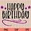 Thumbnail: Happy Birthday SVG | Celebration SVG | Birthday SVG
