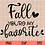 Thumbnail: Fall   My Favorite SVG