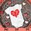Thumbnail: Heart of Hearts SVG   Valentine SVG