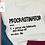 Thumbnail: Procrastinator SVG PNG DXF EPS