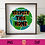 Thumbnail: Respect This Home SVG | Globe SVG | Earth Day SVG