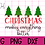 Thumbnail: Christmas Makes Everything Better SVG | Christmas SVG