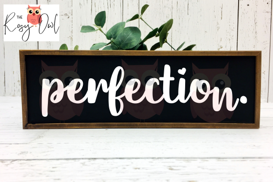 """Perfection SVG 