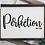 Thumbnail: Perfection Isn't Real SVG