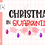 Thumbnail: Christmas in Quarantine SVG PNG DXF EPS