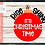 Thumbnail: Rise & Shine It's Christmas Time - Ornament SVG PNG DXF EPS