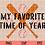 Thumbnail: Baseball SVG   My Favorite Time of Year SVG   Baseball Season SVG
