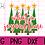 Thumbnail: What a Joyous Time SVG | Holiday SVG