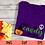 Thumbnail: Candy Dealer SVG | Funny Halloween SVG