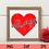 Thumbnail: Always SVG | Heart SVG | Distressed Heart SVG | Valentine SVG