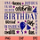 Thumbnail: Birthday Subway Art SVG