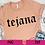 Thumbnail: Tejana SVG