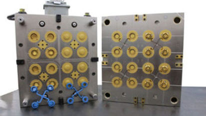 Crogenic Treatmet in the Molding Industry