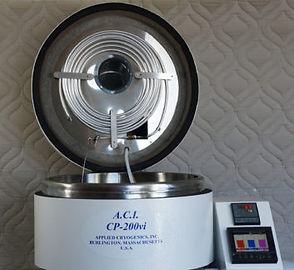 Cp-200vi Cryogenic Treatement Heat Exchanger