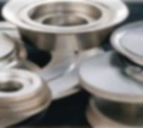 Crogenically Treated Grinding Wheels