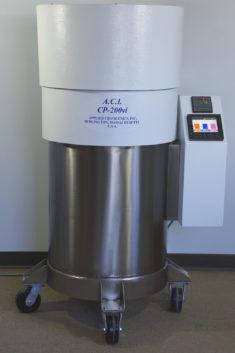 Cryogenic Processing Chamber