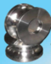 Crogenically Treated roll form tooling