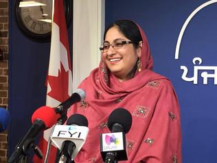 Canada Urdu Association