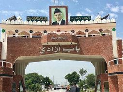 Pakisthan (Nov 2018)