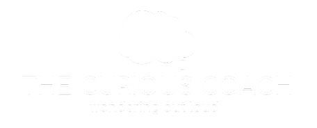 The Curious Coach logo