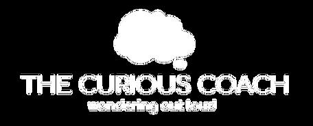 The Curious Coach logo