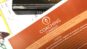 My Coaching Compass Revisited