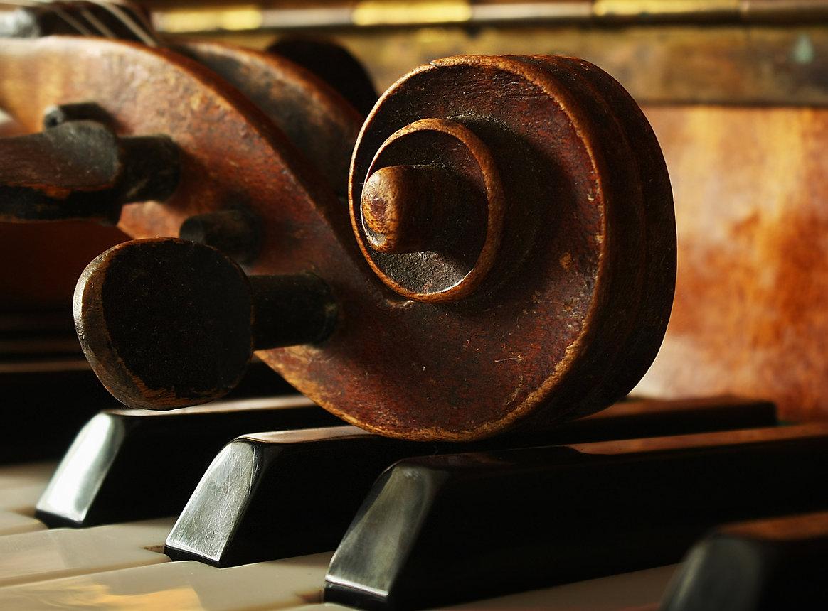 duo violon et piano