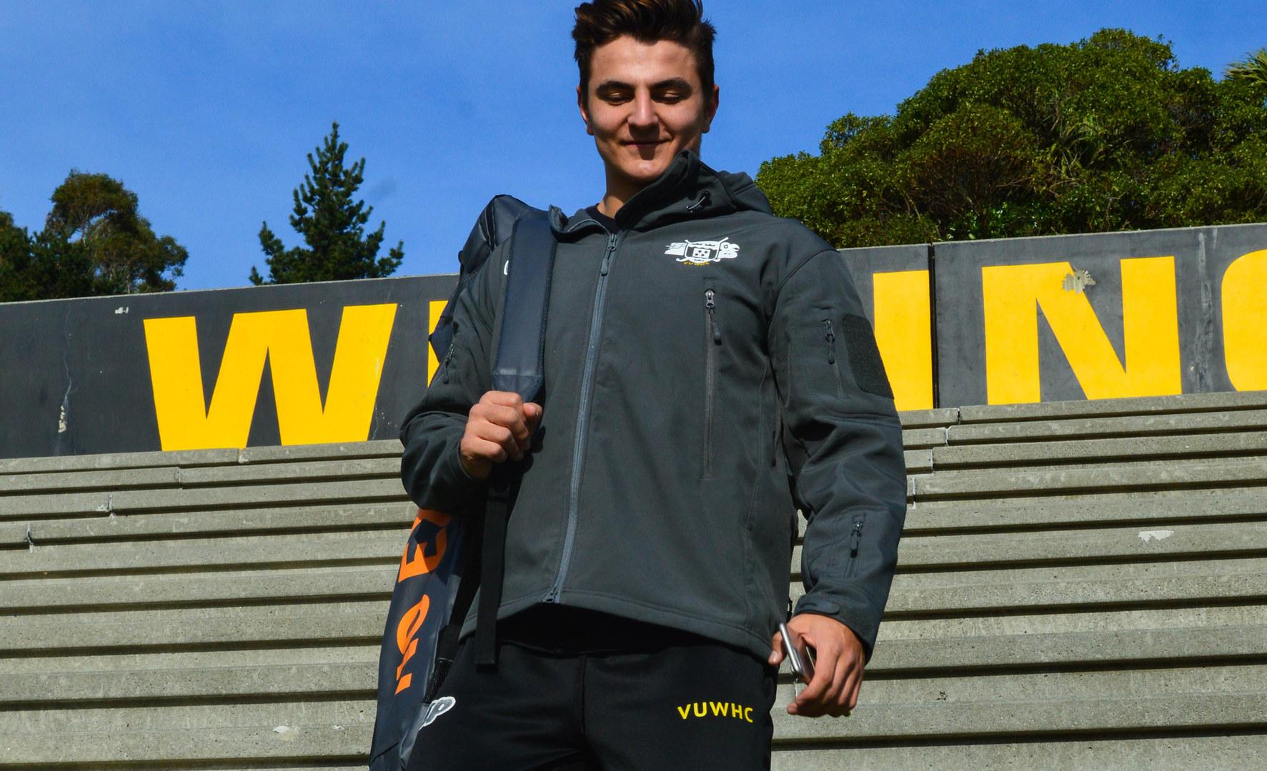 Unisex Jacket & track pants