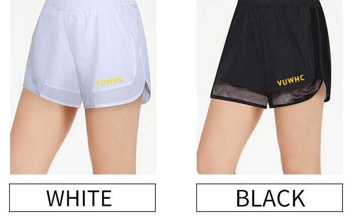 Women's Training Shorts