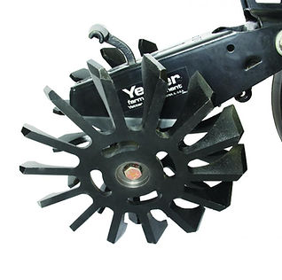 Ontario's Dealer For Yetter Paddle Closing Wheels For Monosem - Northern Equipment Solutions