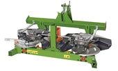 Amazone ZA-M Fertilizer Spreader - www.northernequipment.ca - Ontario, Canada