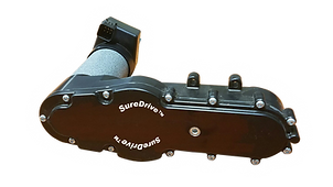 Ag Leader SureDrive Electric Planter Drive Solution