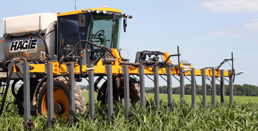 Ag Leader Liquid and Dry Application Control - www.northernequipment.ca Ontario's Premier Dealer