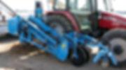 Europa CS460 Carrot Harvester For Smaller Farms - Ontario - Northern Equipment Solutions