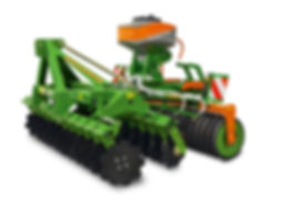 Amazone Cover Crop Seeder - GreenDrill
